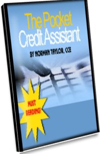 The Pocket Credit Assistant