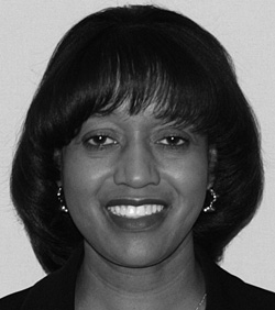 Victoria Artis, Director Customer Financial Services, Pfizer, Inc.